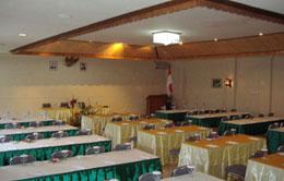 Puri Sharon Hotel