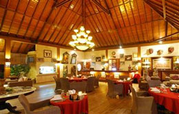Restaurant Puri Mas Boutique