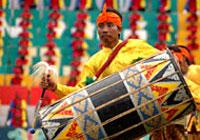 Gendang Beleq Festival