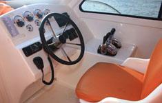 Gili Gili Fast Boat Controller