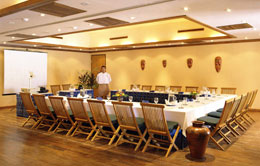 Meeting Room Novotel Lombok