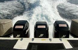 Sea Marlin Engine