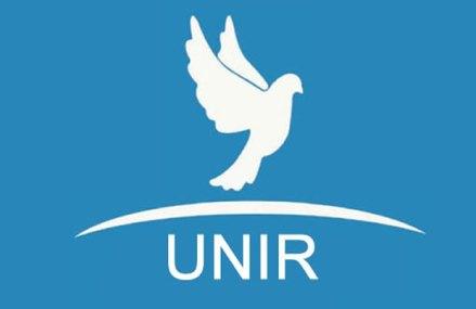 UNIR | Union pour la République fête ses 5 ans