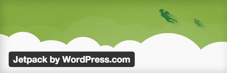 Plugin SEO de WordPress - Jetpack