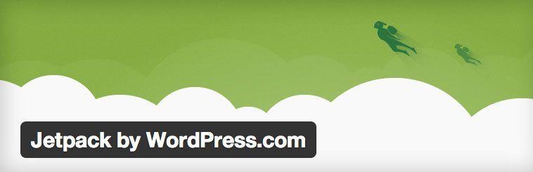 Plugin SEO de WordPress - Jetpack