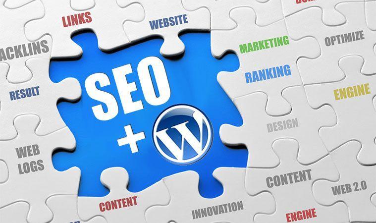 Optimización web SEO para WordPress