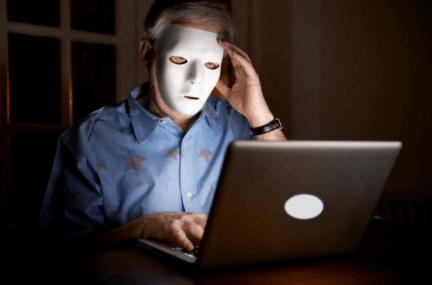 監視社会の闇…Twitterでのネットストーカーが怖すぎる