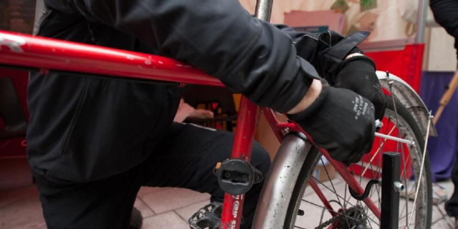 Cycle Confident 'Dr Bike' Maintenance Sessions