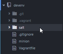Atom Salt Directory