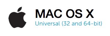 Vagrant Mac OS X Universal (32 and 46-bit) screenshot