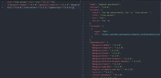 Python Pretty JSON