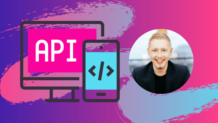 Advanced API Course Thumbnail