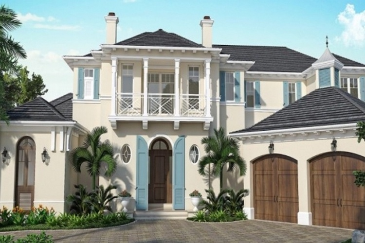 London Bay Homes Expands In Custom Homes In Sarasota FL
