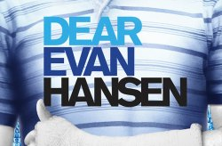 DEAR EVAN HANSEN l'une des comédies musicales qui prépare sa réouverture à Londres