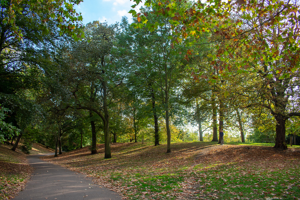 Things to do in Battersea Park