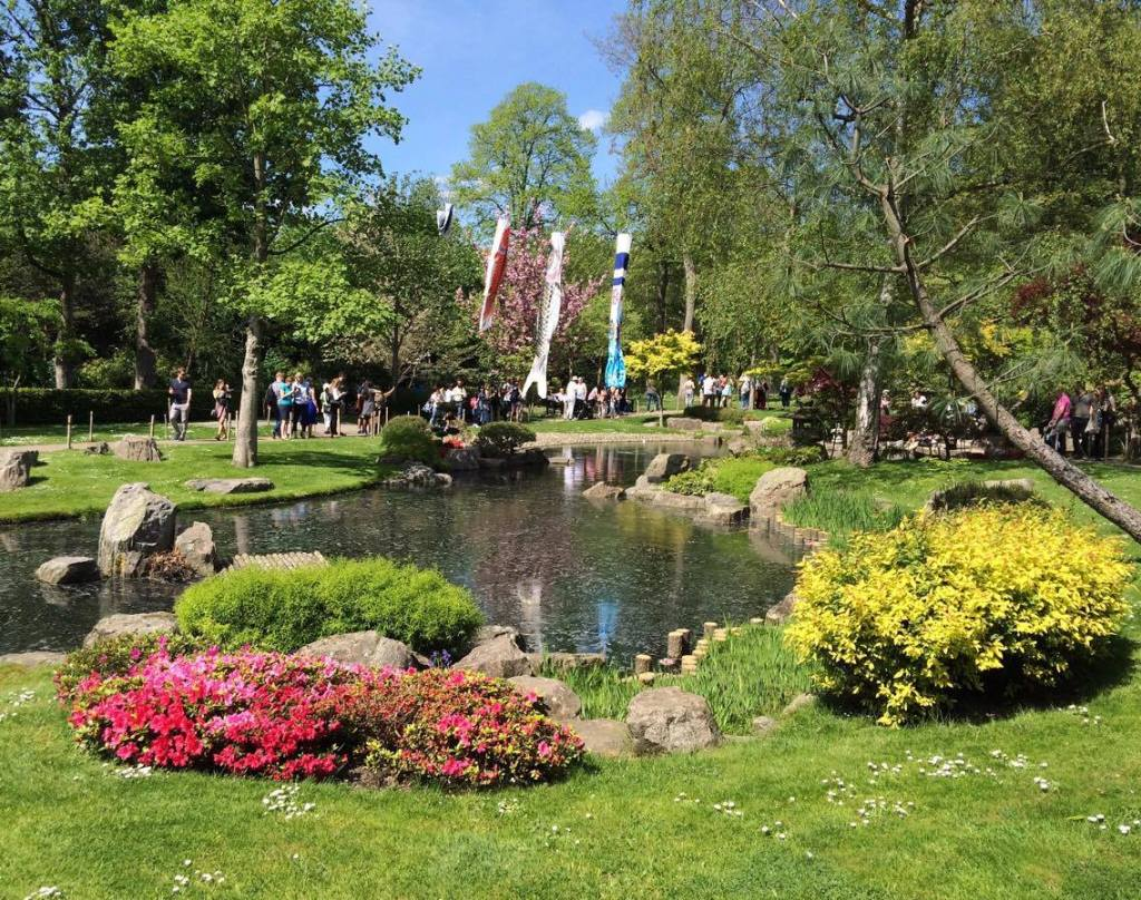 Things to do in Holland Park | London's Most Extravagant Green Space