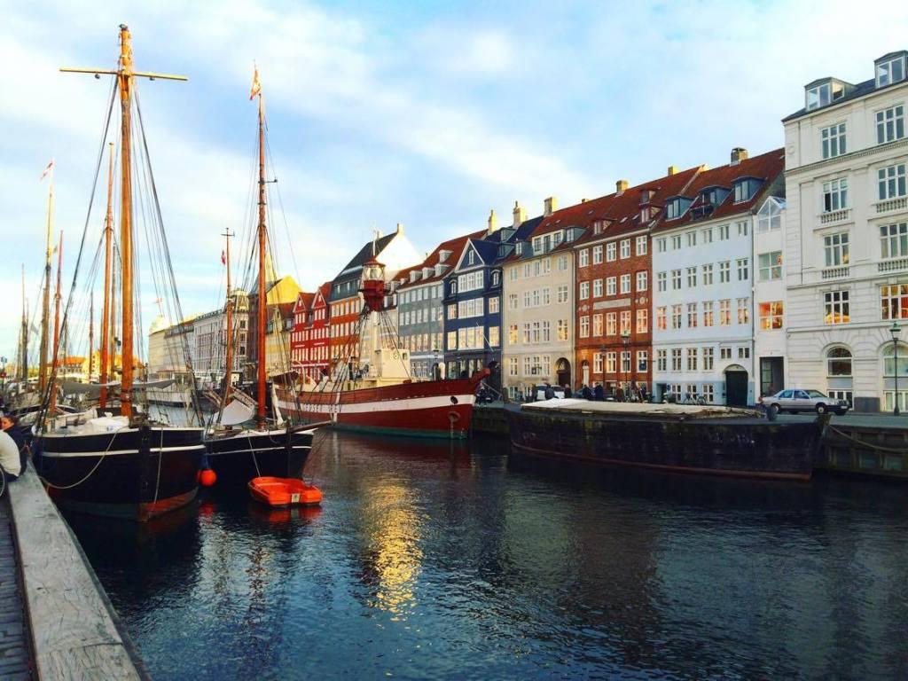 Top Things to do in Copenhagen, Denmark - Nyhavn