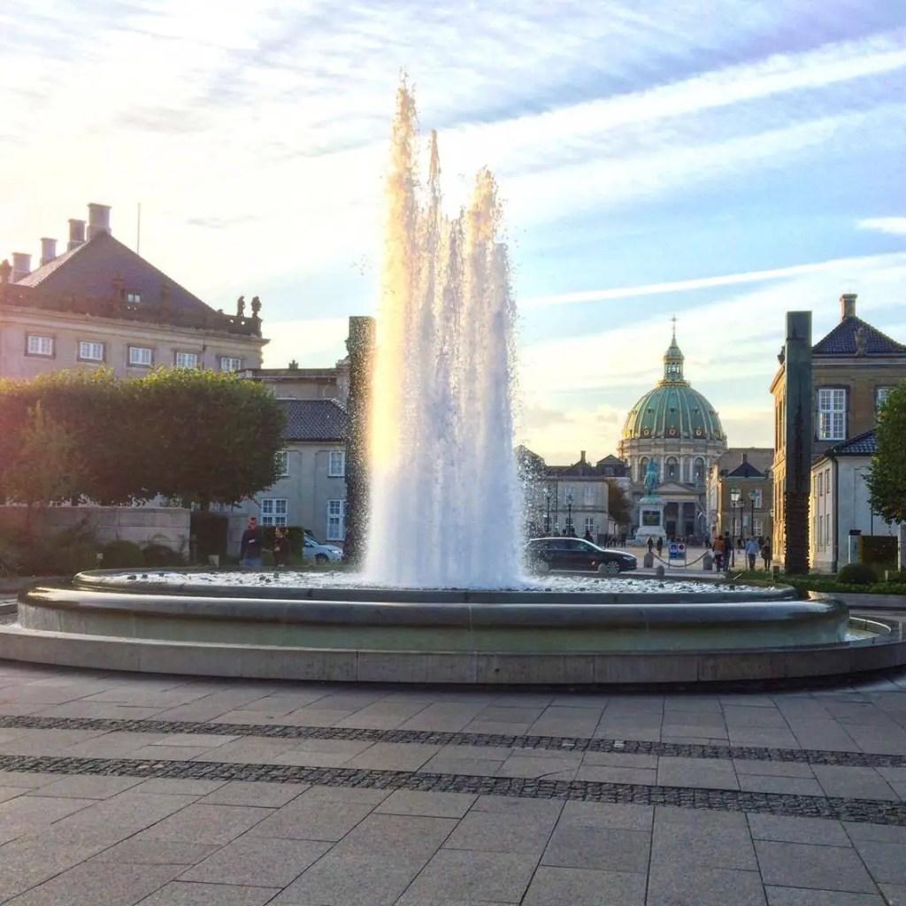 Top Things to do in Copenhagen, Denmark - Amaliehavn