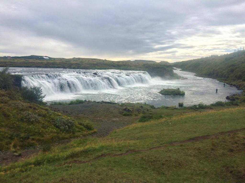 Self-Driving Tour of the Golden Circle Iceland Itinerary