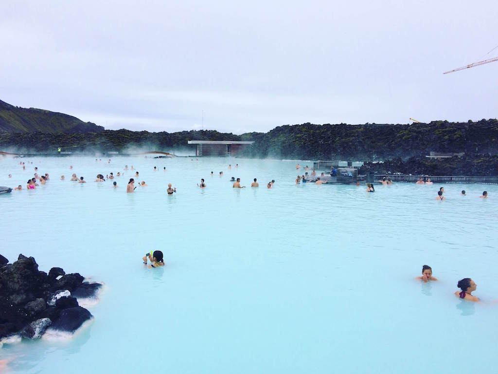 Things to do in south Iceland