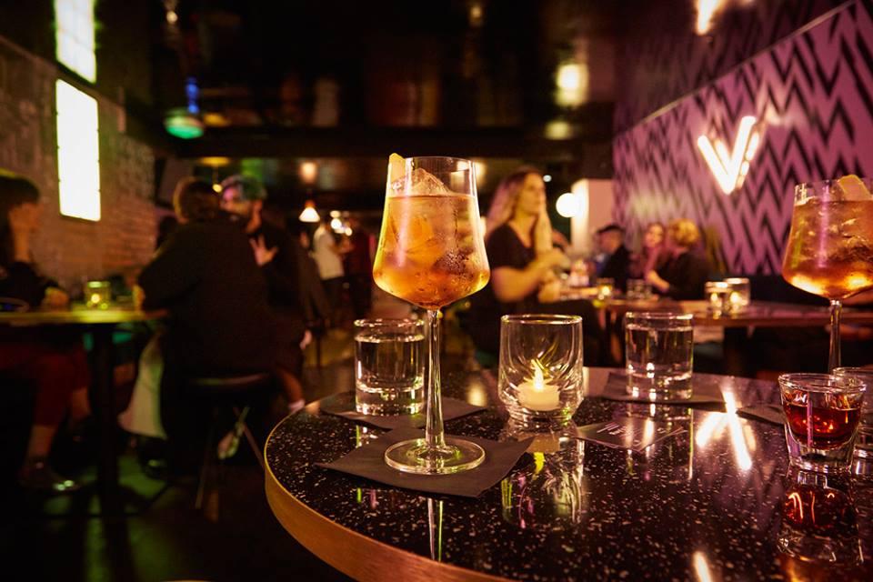 Rays Bar, Dalston