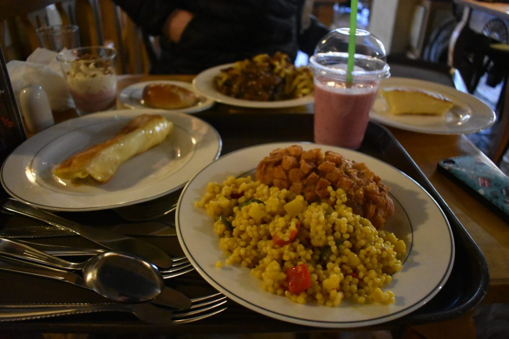 Where to eat in Riga Latvia