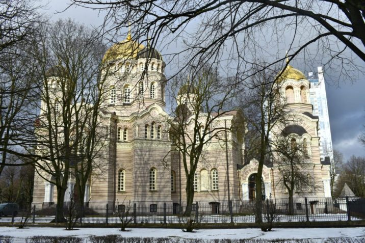 Things to do in Riga Latvia
