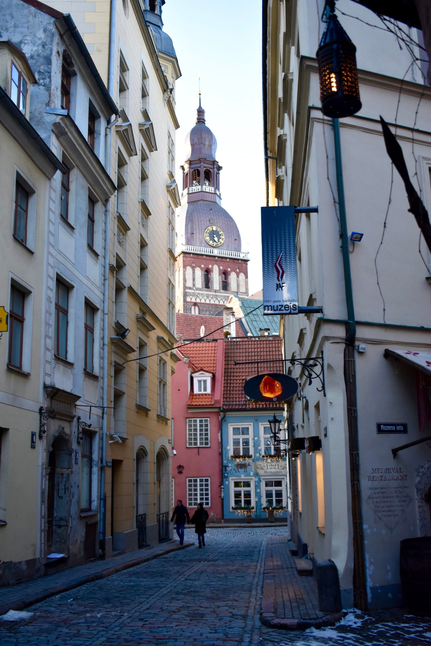 15 Things You Must See, Do and Eat in Riga, Latvia