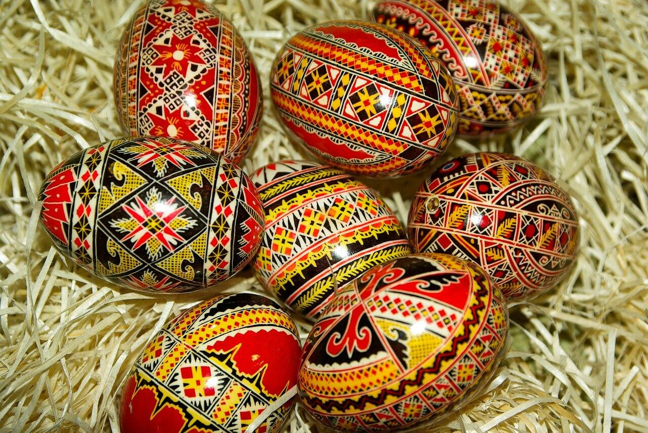 6 Unique and Interesting European Easter Traditions