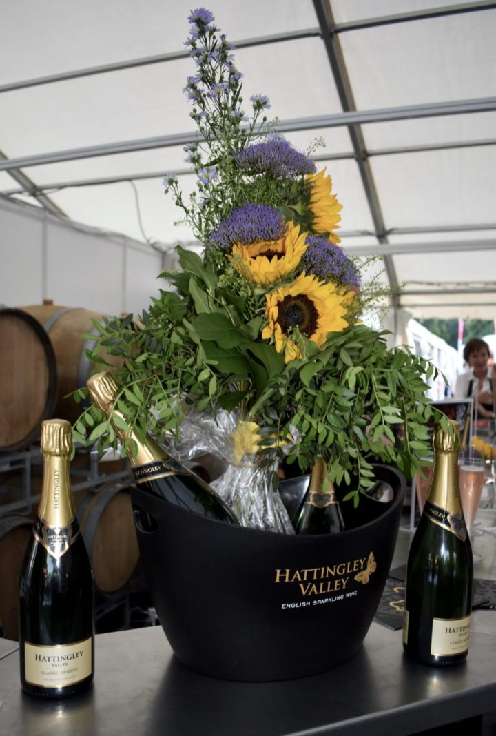 Hattingley Valley Sparling Wine