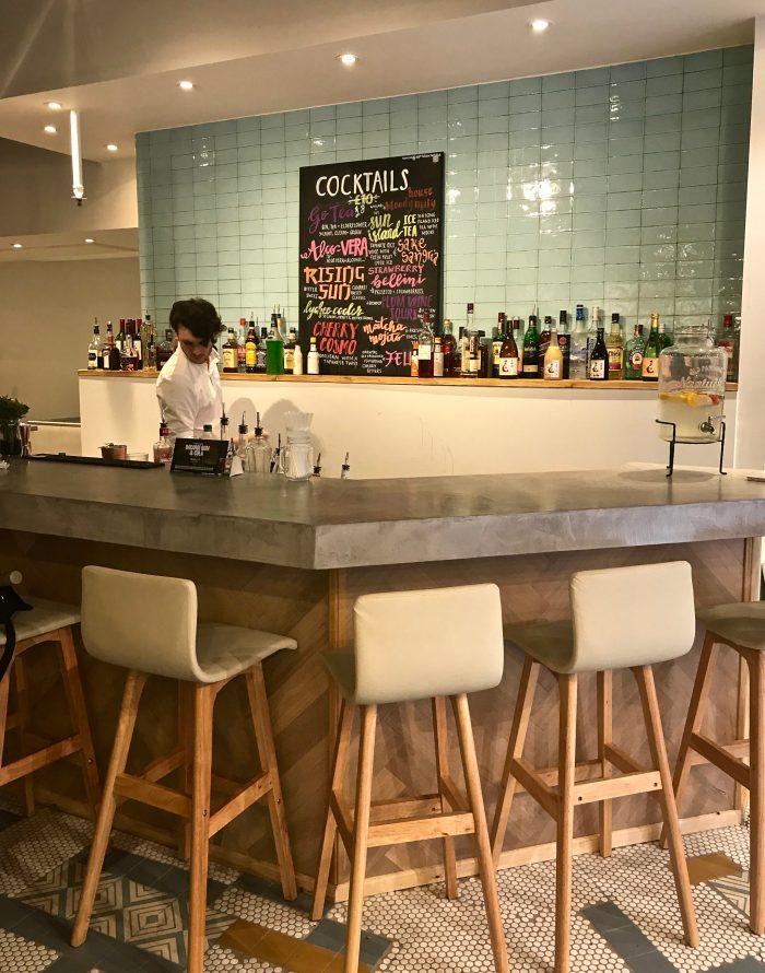 Bufle London Bubble Waffle Bar
