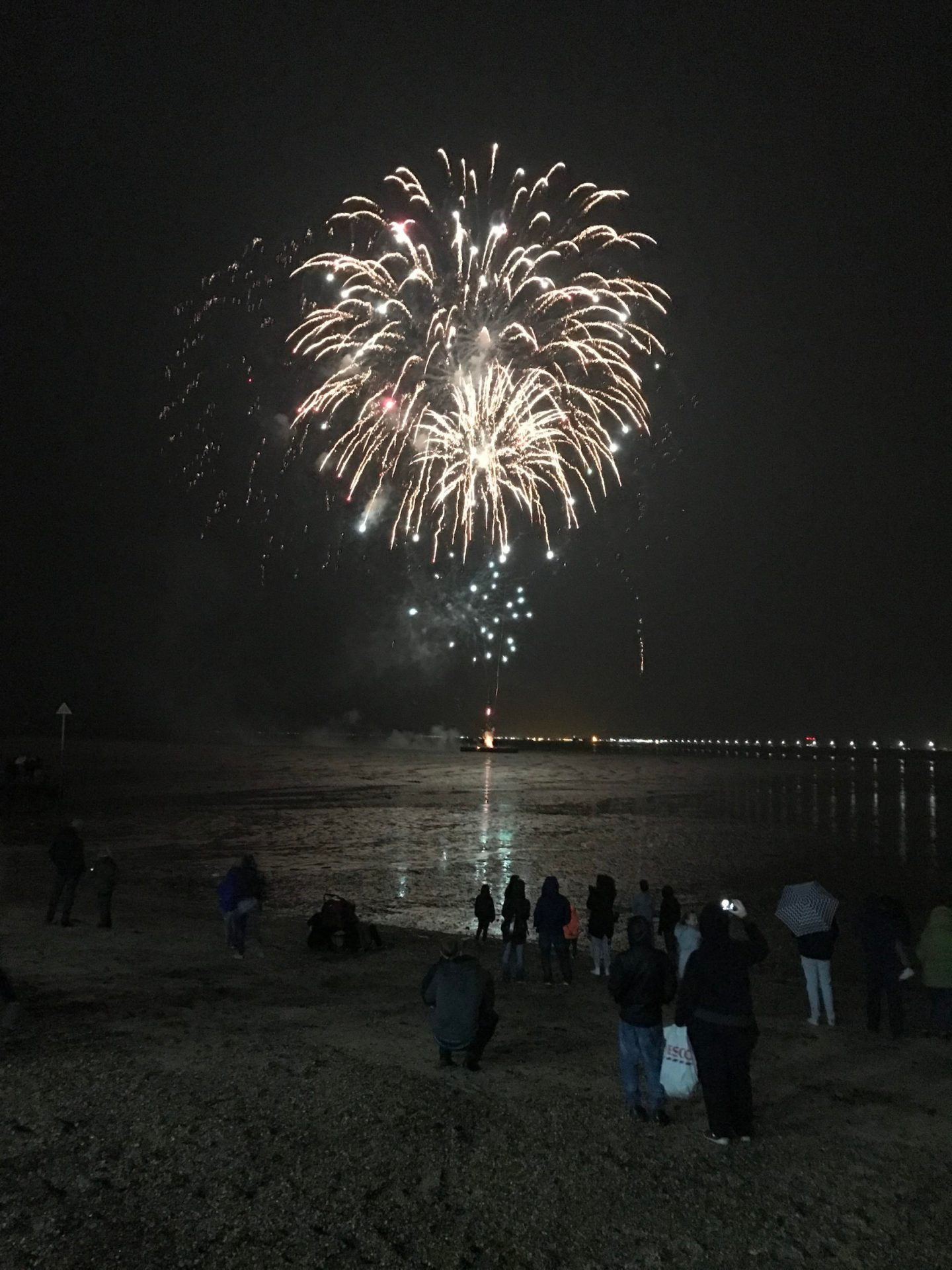 Why you should visit Southend on Sea this Autumn | Southend Fireworks & More