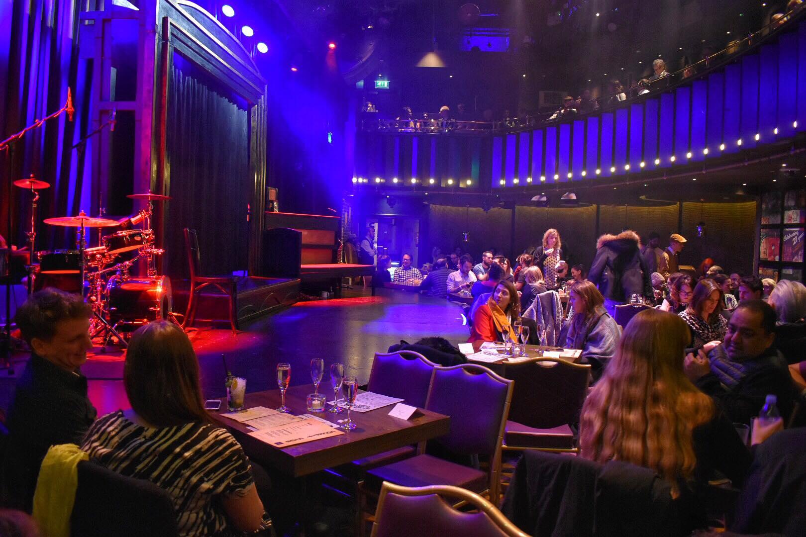 Miss Nightingale Hippodrome London