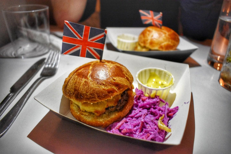 Poshed Up Junk Food WeFiFo London