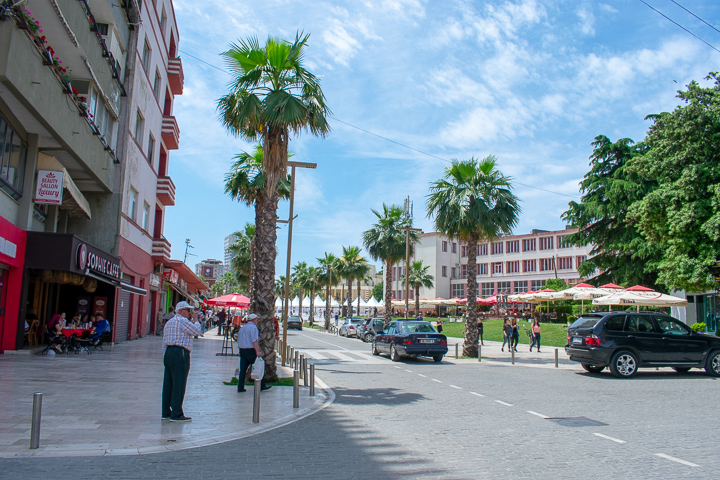 Top things to do in Durres, Albania | A 2 day itinerary