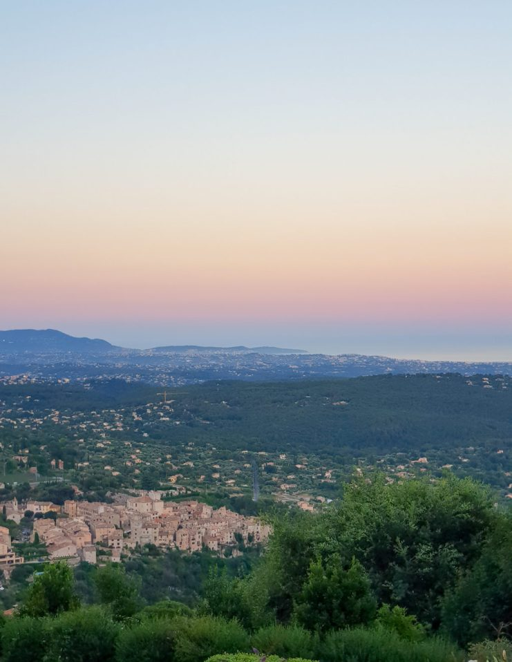 Nice Villa, French Riviera