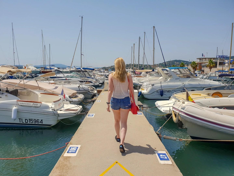 Sainte Maxime, French Riviera