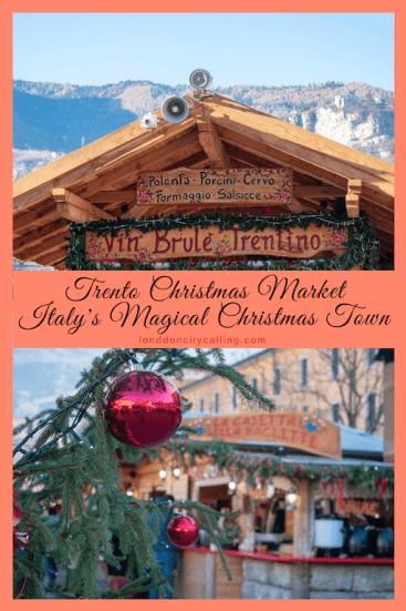 Trento Christmas Market