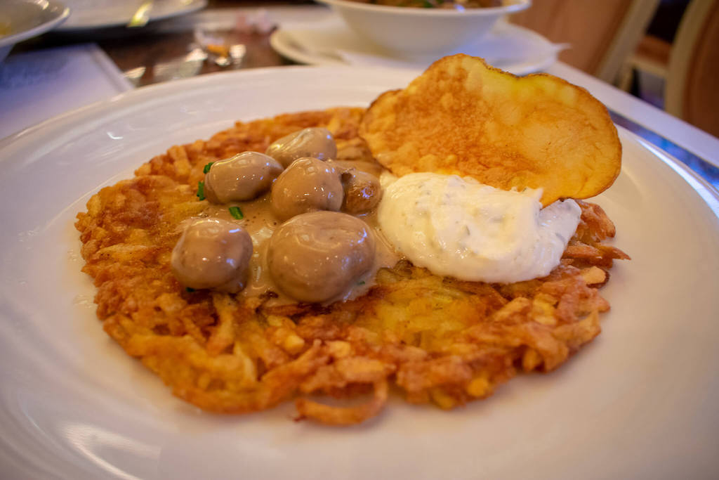 What to eat in Cologne