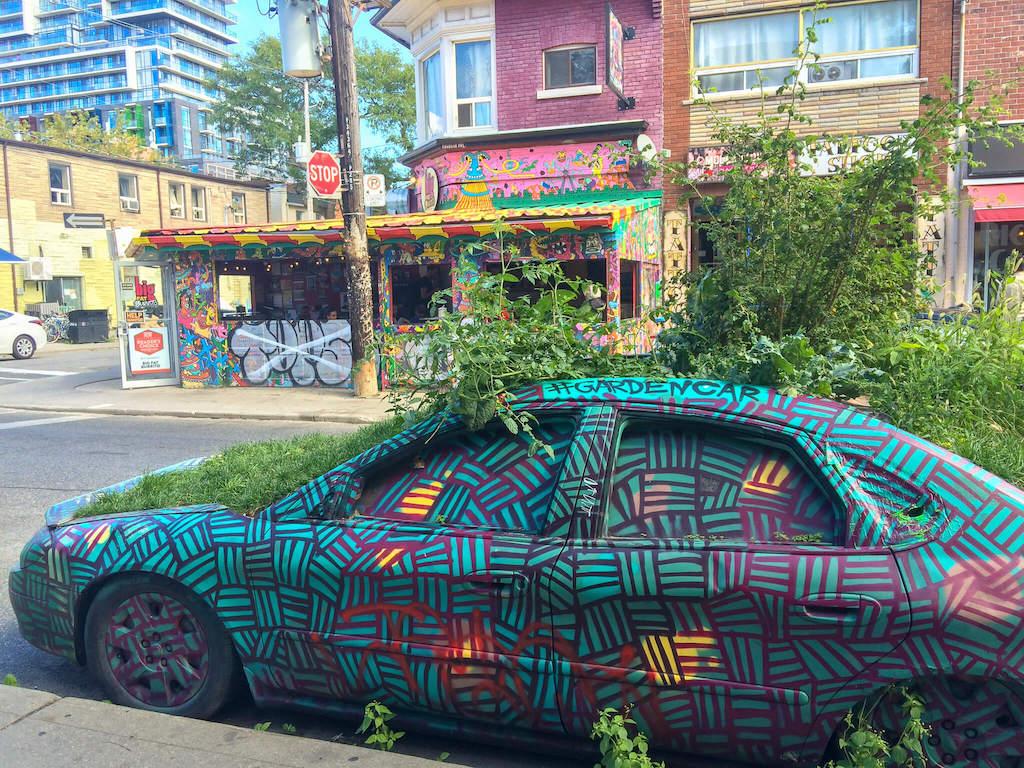 8 things to do in Kensington Market – Toronto's bohemian neighbourhood