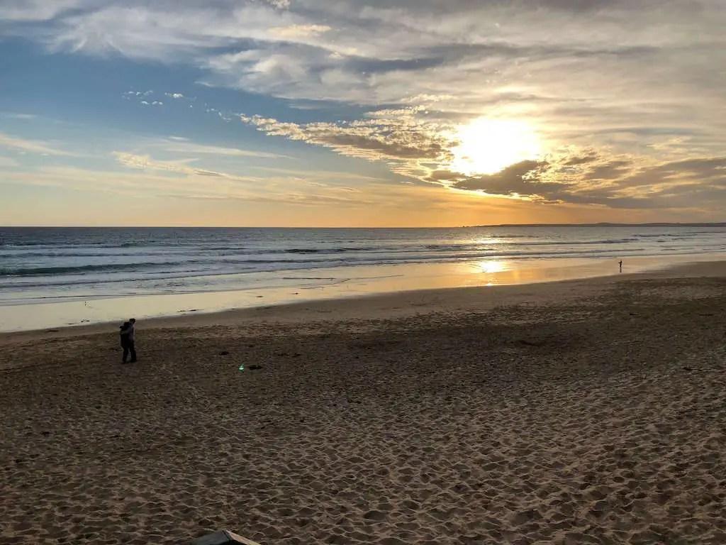 Phillip Island Itinerary - Surf Beach