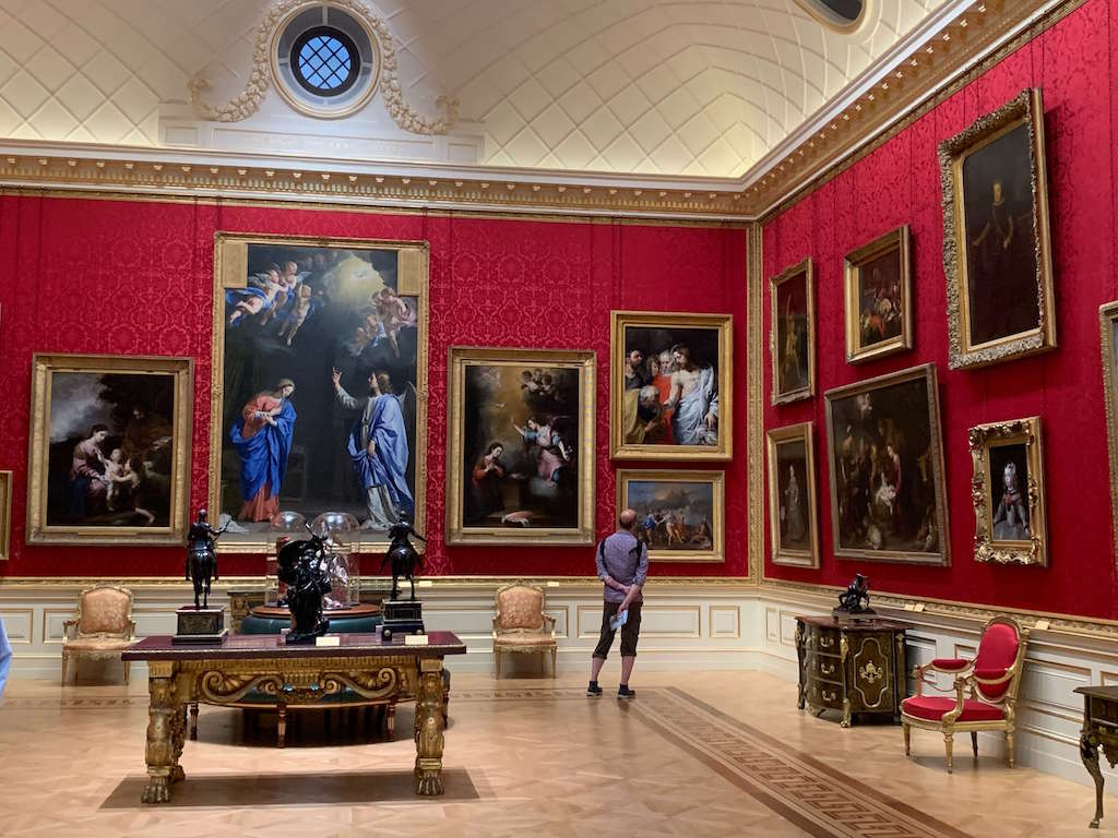 Art at Wallace Collection London