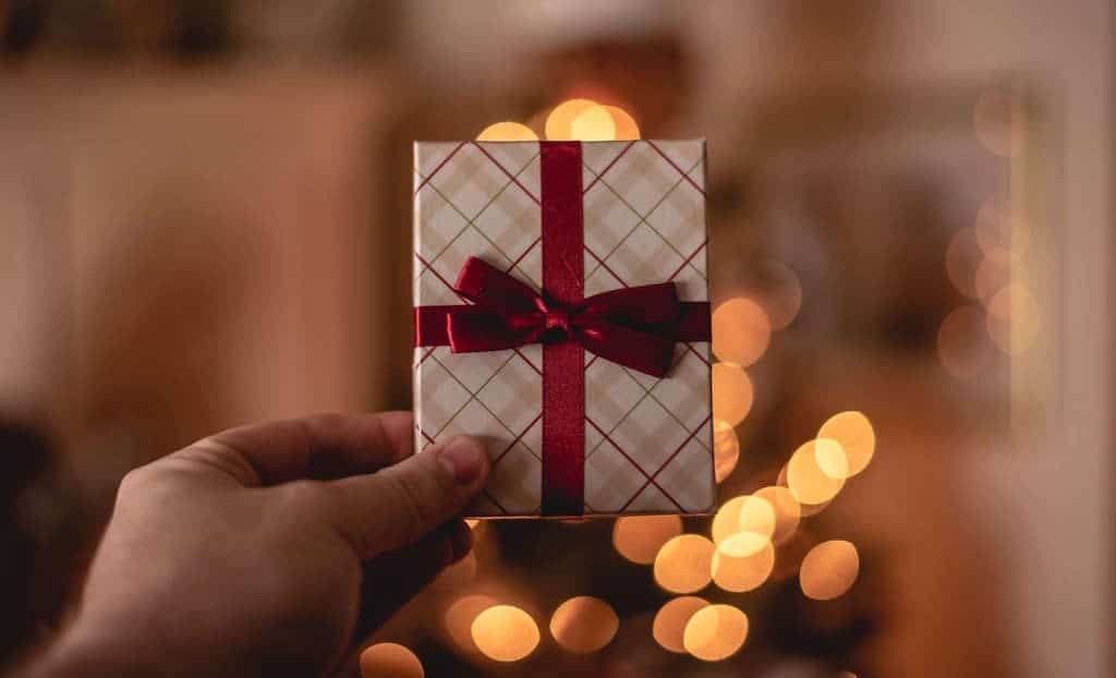 Christmas gift guide for travel lovers