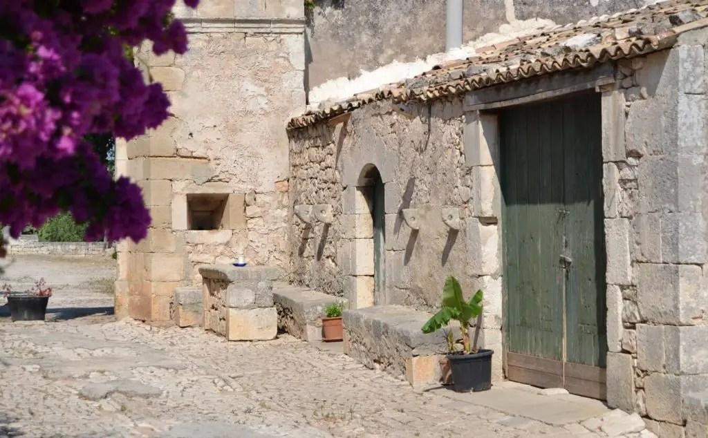 Puglia farmhouse