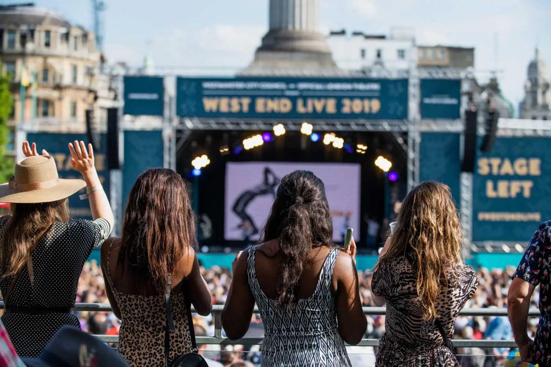 West End Live London