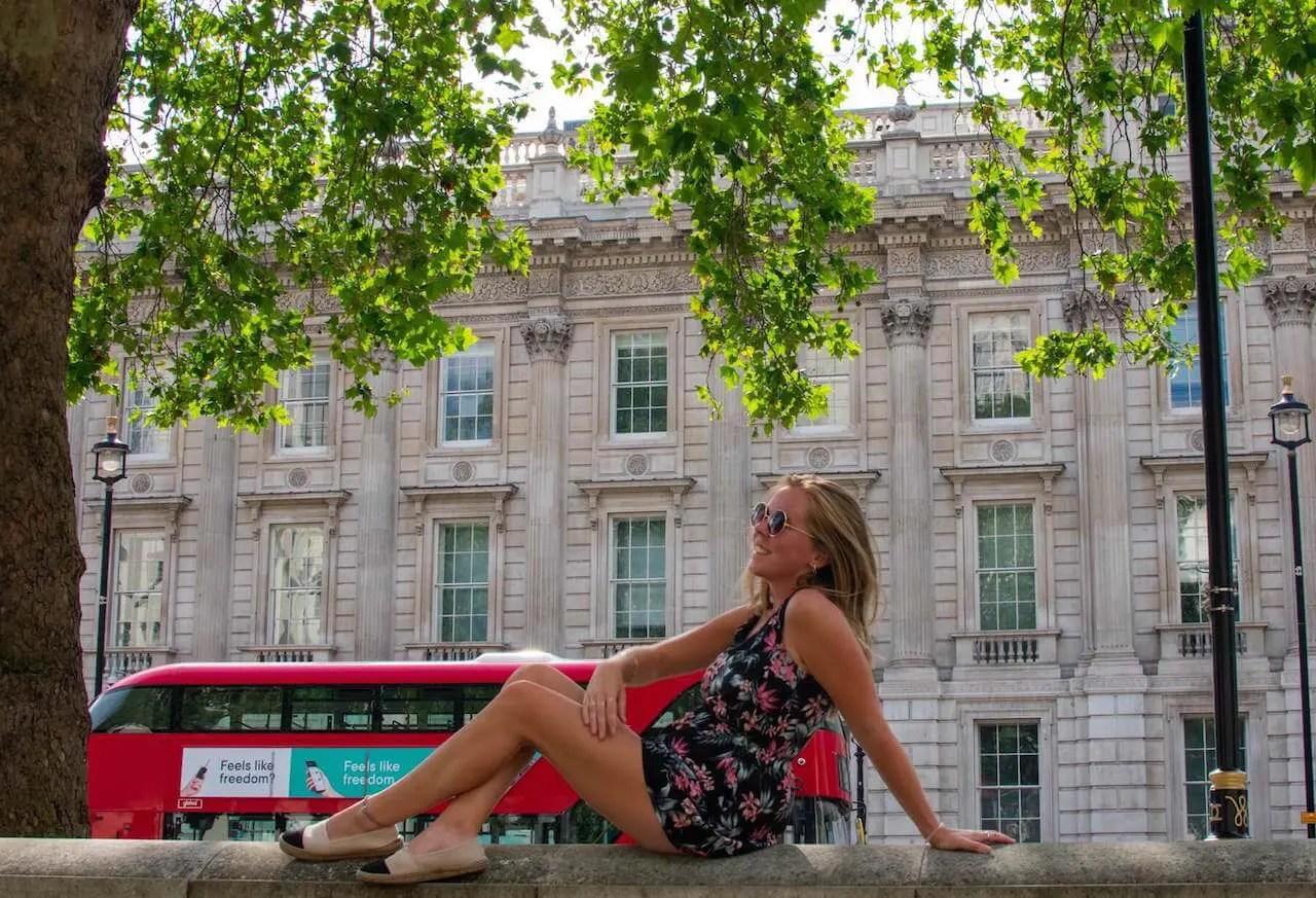Emily London City Calling London Blog