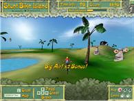 cycle game stunt bike island