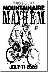 mayhem2 poster
