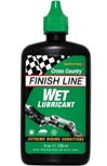 finish wet lube for post clean