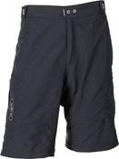 madison flux shorts